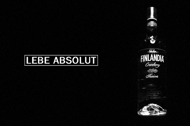 LEBE ABSOLUT